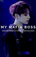 My Mafia Boss   Vkook by Royaltaee_