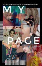 my page   jaeyong by nctsatan127