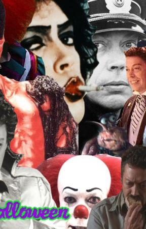 Tim Curry Character Imagines by RaeMarie92