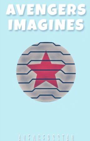 Avengers Imagines - Bucky - In Labor - Wattpad