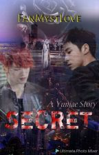 SECRET by alifia_vee