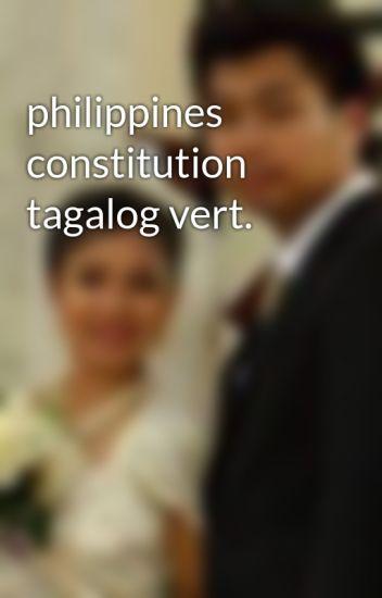 philippines constitution tagalog vert.
