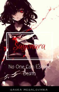 Sayonaraו°[A Creepypasta x Reader FanFic] - Gaz - Wattpad