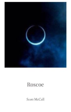 Roscoe ~ Scott McCall by ThatsSoRowbrina