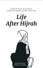 Hijrah Cinta by nissayang