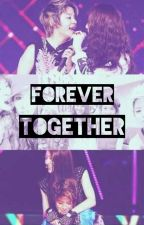We Will Be Forever Together [kryber] by sherinazy