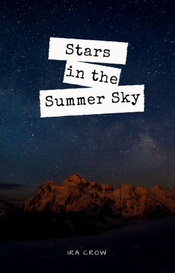 Stars in the Summer Sky