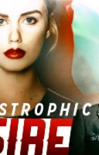 Catastrophic Desire - A Harry Styles FanFic by xNiallsCrazyMofox