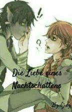 Die Liebe eines Nachtschatten (HicksxOhnezahn)  by kijuby