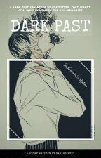 Dark Past by Nagariante3