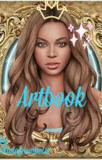 Artbook D'une Reine 💎👑 by Oliviaframboise