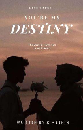 You're My Destiny by Kimsshin
