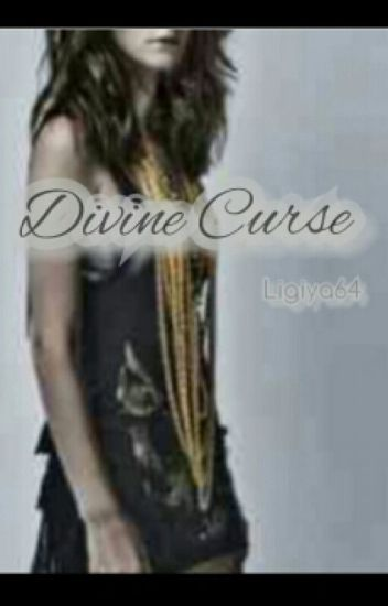 Divine Curse: Book One of Divine Series