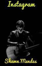Shawn Mendes || Instagram (färdigskriven) by Justiinswiifee