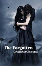The Forgotten by amorporfantasia