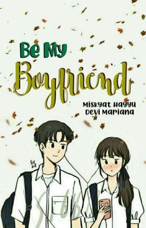 Be My Boyfriend by misykathayyu