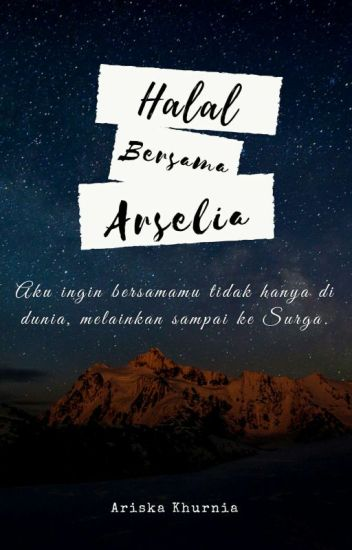 Halal Bersama Arselia