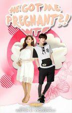 He got me Pregnant?! WTF (MinYoongi FF)~tagalog~ by xxQueenNIXz