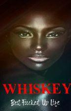 Whiskey  by kiama771