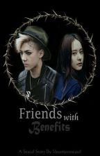 Friends With Benefits by vousmevostawl
