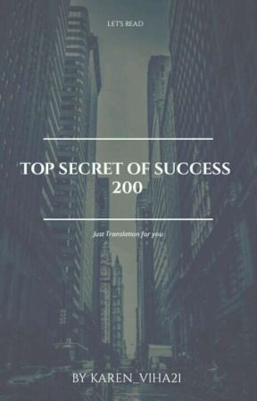 Top Success Secret 200 by Ren_Viha