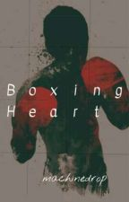 Boxing Heart by Machinedrop