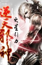 Against the Gods Volume 9 & 10 - Realm of the Gods & Snow Song Flame God by andangintan