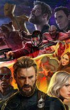 Avengers-One Shots by HopeSummers101