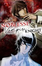 Noblesse In Vampire Knight //CrossOver// by pyo-chan71