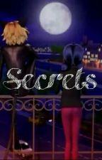 Secrets | Marichat by averyaestheticx