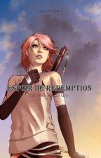 Espoir de Rédemption (tome 2) - Les Yeux du Corbeau - sasusaku by Neferakhesa
