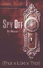 Spy Off (ThorxLokixThor) by -Marieene-