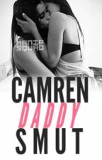 Camren Daddy Smut by sweetnymphet