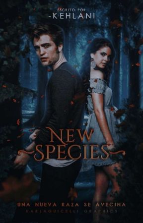 new species; edward cullen [PRÓXIMAMENTE]  by -kehlani