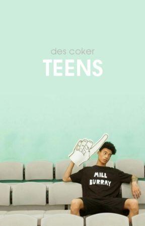 Teens by Optimusly