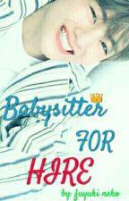 Babysitter for hire by Zephyr_Neko