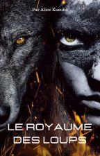 Le royaume des loups by Mathildemilou