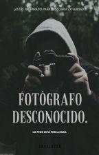Fotógrafo desconocido. by Janelover19