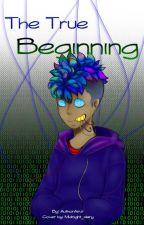 The True Beginning by AuthorAirur