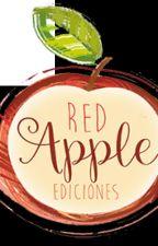 Sellos de la editorial by EditoraRedApple