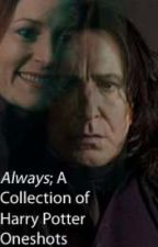 Always: A collection of Harry Potter oneshots by elyse_kk