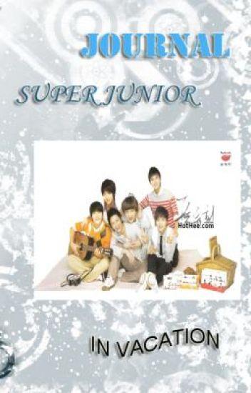 Journal Super Junior