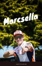 MARCSELLA | MM93 by soykiarine