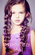 Darcy Styles  h.s.  - PARADA by emma_1dd