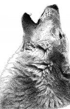 Werewolf queen by Jenawolfy