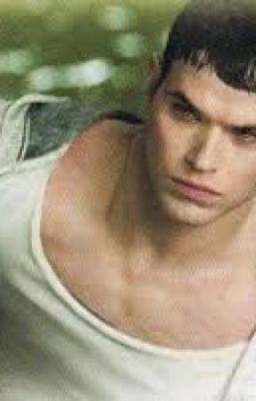 Will You Still Love Me If Im Different? (Emmett Cullen Story