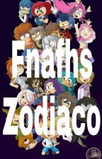 Fnafhs Zodiaco by melchan1