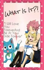 [Fairy Tail] NaLu Story Book 1 - What Is It?! [Complete] by Vannah-chan22