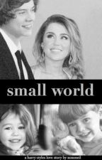 small world by smallworldhs