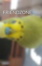 FRIENDZONE by YURIKONEKO4